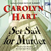 Set Sail for Murder | Carolyn Hart