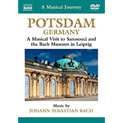 Musical Journey: Potsdam