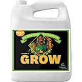 Advanced Nutrients 1301-15 Grow pH Perfect Fertilizer, 4 Liter (Tamaño: 4 Liter)
