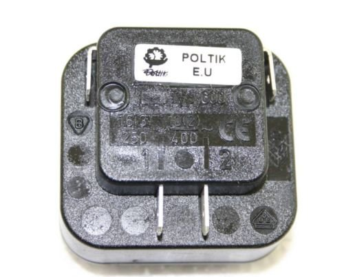 POLTIC Springwound Timer 30 MN Tanning Bed Type 600 (Tanning Bed Timer compare prices)