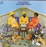 echange, troc The Three Sounds, Carl Burnett - Soul Symphony