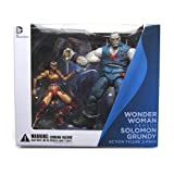 Wonder Woman vs Solomon Grundy Injustice DC Comics Unlimited 2 Pack Figure