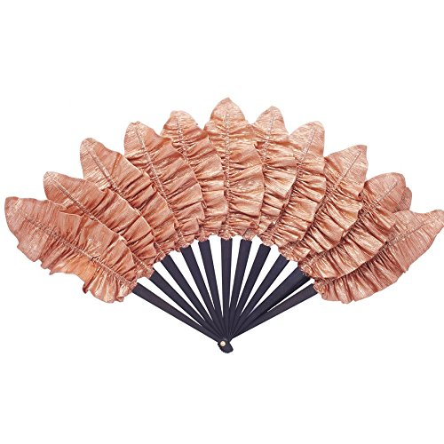 luxury-apricot-palmette-hand-fan-by-duvelleroy
