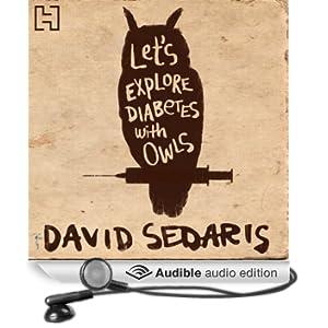 Let's Explore Diabetes with Owls (Unabridged)