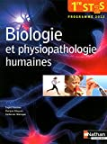 Biologie et physiopathologie humaines - 1re ST2S