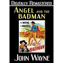 Angel and the Badman - Digitally Remastered