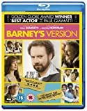 Image de Barneys Version [Blu-ray] [Import anglais]