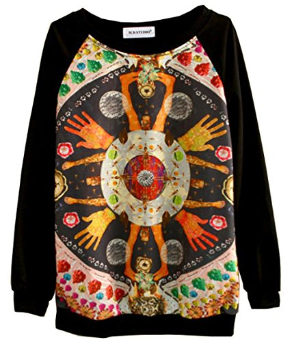Bright Stars Jumper