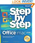 Microsoft� Office 2008 for Mac Step b...