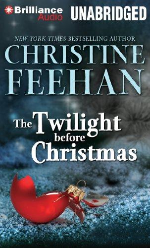 The Twilight Before Christmas (Drake Sisters)