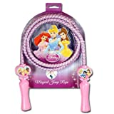 What Kids Want Princess Shaped Handle Jump Rope