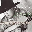 The Essential John Anderson