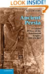 Ancient Persia: A Concise History of...