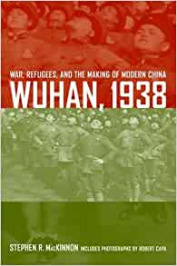 Modern China (8601423085234): Stephen R. MacKinnon, Robert Capa: Books