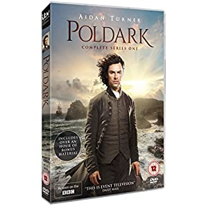 Poldark [Import anglais]