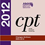 img - for CPT 2000-2012 Changes Archives Insiders View book / textbook / text book