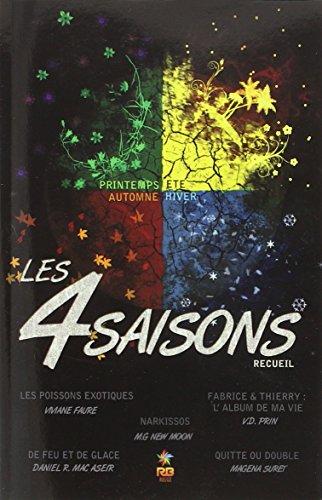 Les 4 saisons - Recueil