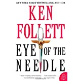 Eye of the Needle ~ Ken Follett