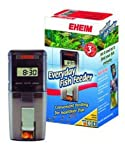 Eheim Everyday Fish Feeder for Aquarium, Automatic