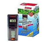 EHEIM Everyday Fish Feeder Programmable Automatic Food Dispenser ~ Eheim