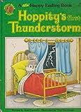 HOPPITYS 1ST THUNDERSTORM H/ENDING (Happy Endings Story Books) (0001944282) by Carruth, Jane
