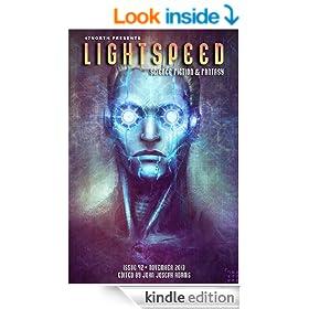 Lightspeed Magazine, November 2013