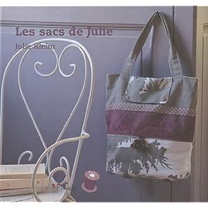 Les sacs de Julie