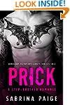 Prick: A Stepbrother Romance