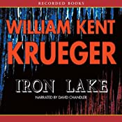 Iron Lake: Cork O'Connor, Book 1 | [William Kent Krueger]
