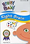 "Brainy Baby: Right Brain [Includes ""P..."