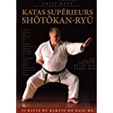 Les katas supérieurs du shotokan-ryu