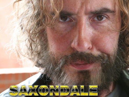 Saxondale Season 2