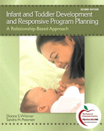 Infant and Toddler Development and Responsive Program...