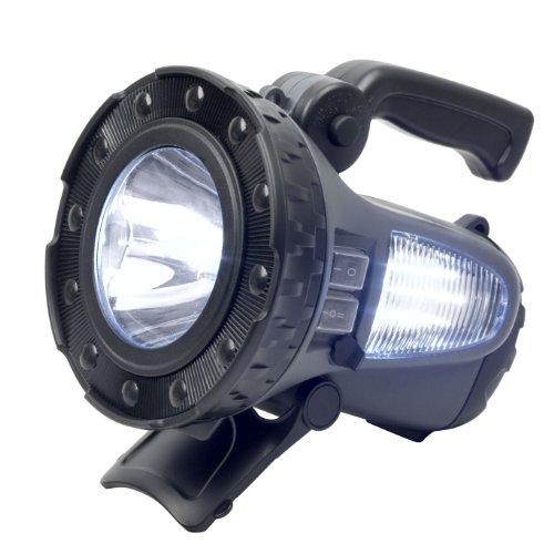 Wagan El2650 Brite-Nite 5W Led Spotlight Lantern