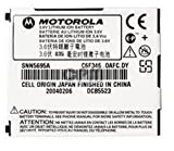 Motorola SNN5695 Standard Li Ion Battery for the V710