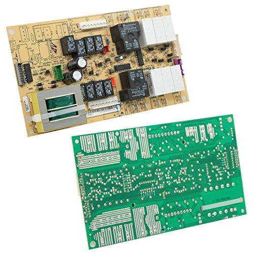 Frigidaire Range Control Board Part 316443910R 316443910 Model 79042003600 front-144256
