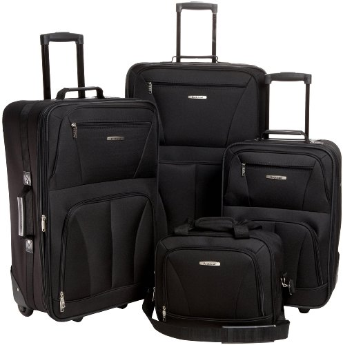 rockland-luggage-skate-wheels-4-piece-luggage-set-black-one-size