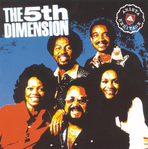 5th Dimension - Master Hits - Zortam Music