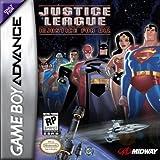 echange, troc Justice League
