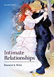 img - for Intimate Relationships book / textbook / text book