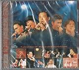 PolyGram-Video-CD-Music-is-Live-98-Concert-Karaoke