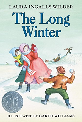 The Long Winter (Little House) PDF