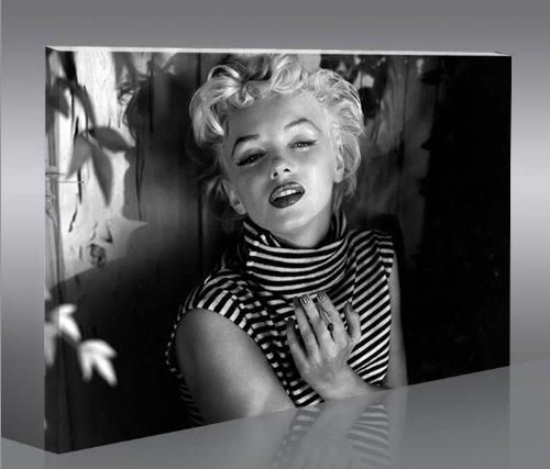 Marilyn Monroe V15 100x65cm Quadri moderni intelaiati - pronti da ...
