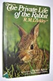 The Private Life of the Rabbit: An Account of the Life History and Social Behavior of the Wild Rabbit (002573900X) by R. M. Lockley