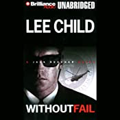 Without Fail | Lee Child