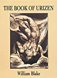 The Book of Urizen: A Facsimile in Full Color (Dover Fine Art, History of Art)