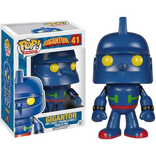 Gigantor - 1