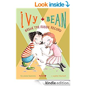 Ivy and Bean Break the Fossil Record Book 3 Ivy and Bean