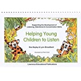 Helping Young Children to Listen