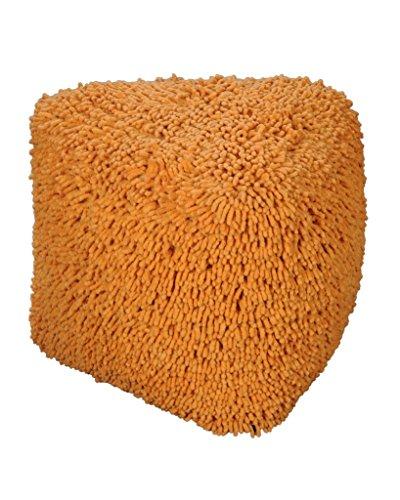 rugs2clear-fait-main-orange-coton-sans-pour-autant-remplisseuse-vivid-pouf-40cm-x-40cm-x-40cm1-piece